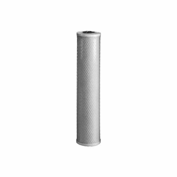 cartouche charbon 10 microns 20 pouces