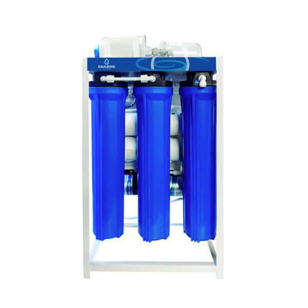 Système hyperfiltration eau Entreprise Eaulding Pro 1200