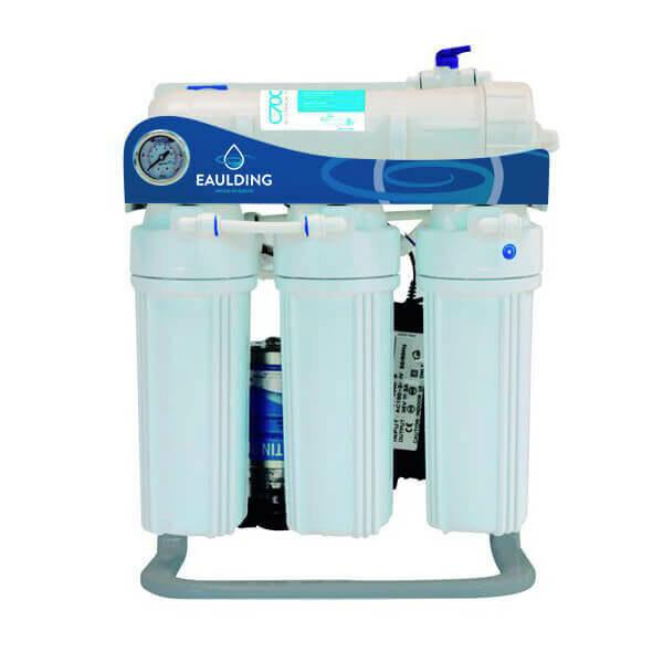 Système hyperfiltration eau Entreprise Eaulding Pro C700